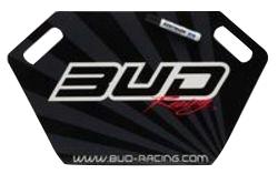 Pitboard Bud Racing incl.Stift - MX-Special-Parts Onlineshop für MX Motocross Enduro Sport