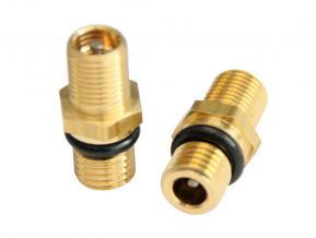 Schrader-Ventil M8x1, 1 Stück