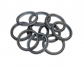 X-Ringe für Stossdämpfer-Dichtköpfe, 10 Stück
