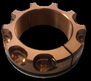 Federvorspann-Ring KYB/SHOWA 50mm