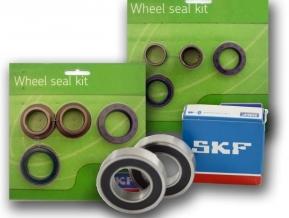 SKF Radlager-Dichtkit hinten inkl. Radlager