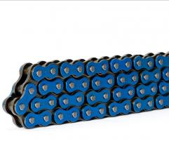 S-TECH KETTE 520HRT super verstärkt blau 118G