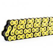 S-TECH KETTE 520HRT super verstärkt gelb 118G