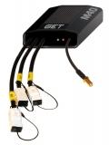 M40 PLUS GPS Datarecordingsystem