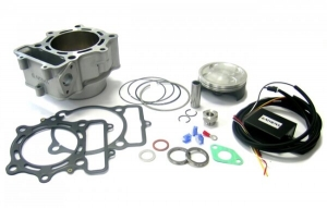 Zylinder Kit BIG BORE - P400220100005