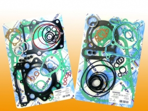 Motordichtsatz kompl. - P400485850491