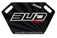 Pitboard Bud Racing incl.Stift