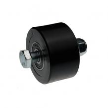 S-TECH Kettenrolle oben 34 x 24 mm (ohne Lager)