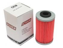S-TECH Ölfilter ST155 (KTM, Beta, Husaberg) lang