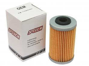 S-TECH Ölfilter ST655 (KTM,Husaberg)